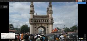 Google Maps Photo Tour